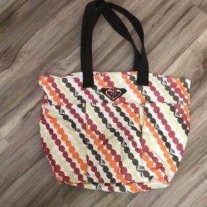 Roxy Beach Tote bag